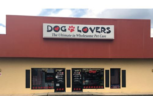 Adoption Event at Dog Lovers in Tarpon Springs – monthly on the 2nd Saturday
